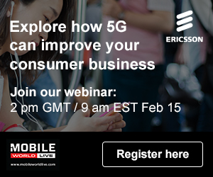 How 5G can improve your consumer business