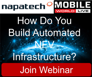 How to Build Automated NFV Infrastructure (Napatech)