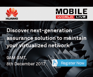 Discover next generation assurance (Huawei)