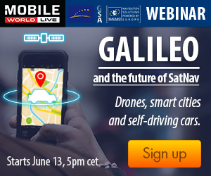 Galileo and the Future of SatNav (GSA)