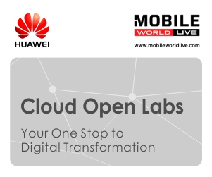 Cloud Open Labs – Your One Stop to Digital Transformation (Huawei)