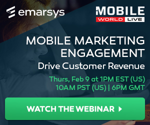 Drive Retention and Revenue (Emarsys)