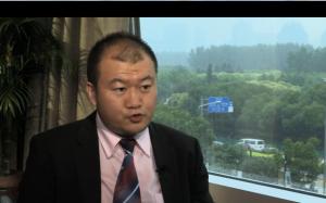 Lu Qian Hao, GM, Handsets – ZTE,