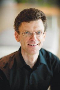 Petter Furberg Telenor