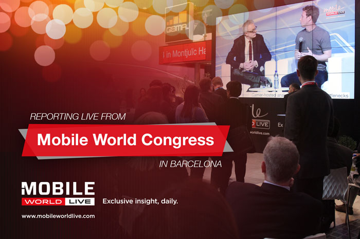 Mobile World Live Coverage of Mobile World Congress 2015