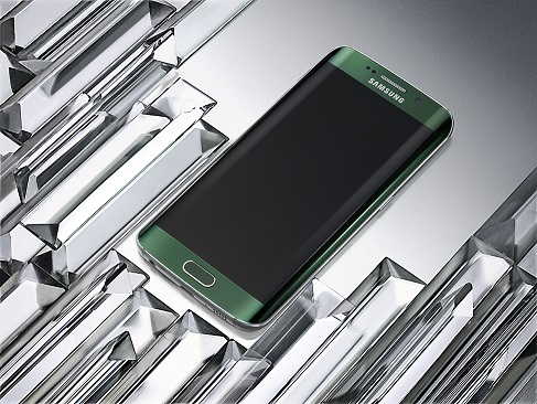 Samsung unveils Galaxy S6 smartphones and Samsung Pay