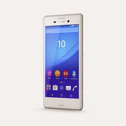 Sony talks up mobile commitment