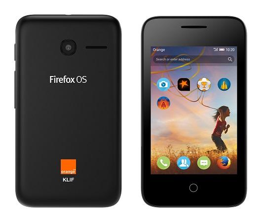 Mozilla teams with operators on new Firefox device range