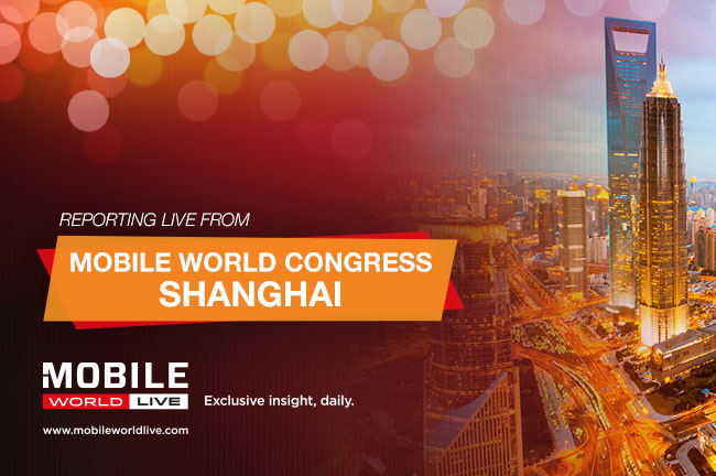 Mobile World Live Coverage of Mobile World Congress Shanghai -MWCS15