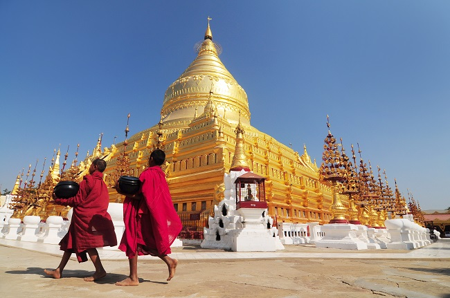 MPT takes 4G coverage to 256 Myanmar townships - Mobile World Live