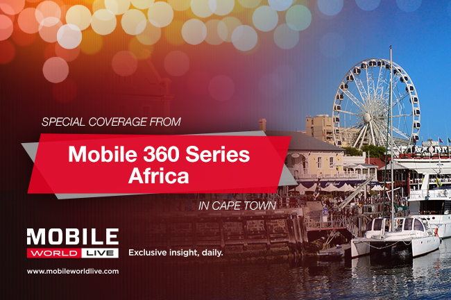 Mobile World Live Coverage of Mobile 360 Africa