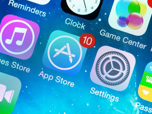 telegram app store
