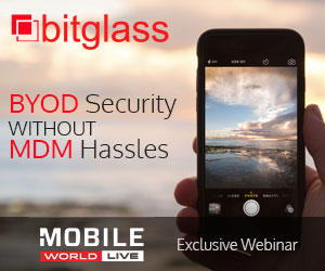 BYOD Security Without MDM Hassles (Bitglass)