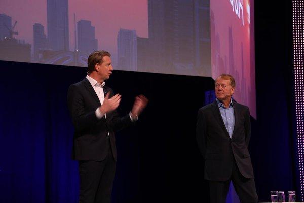 Cisco Ericsson Bullish On Alliance S Revenue Growth