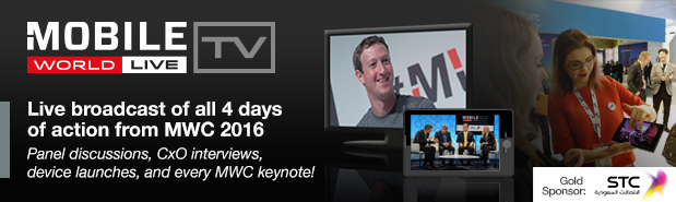Mobile World Live TV 2016 MWLTV