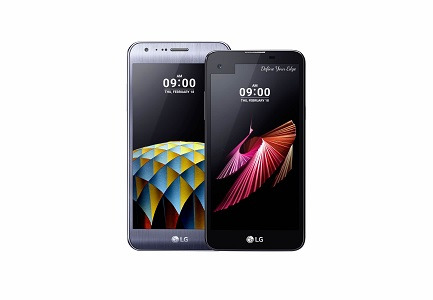 """LG set to launch """"specialist"""" smartphones at MWC - Mobile World Live"""