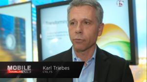 Karl Triebes, CTO, F5