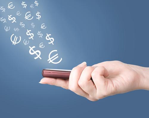 South Korea To Permit International Money Transfer Via Smartphone Mobile World Live