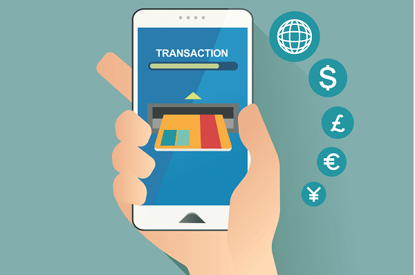 Analysts Tip Mobile Payment Market To Hit 3t By 2022