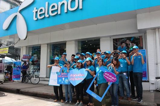 Telenor divests Wave Money stake - Mobile World Live