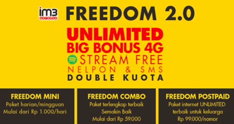 Indosat Returns To Profit But Warns On Data Yields Mobile World Live