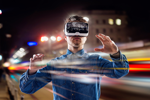 GSMA unveils operator-backed cloud AR and VR forum