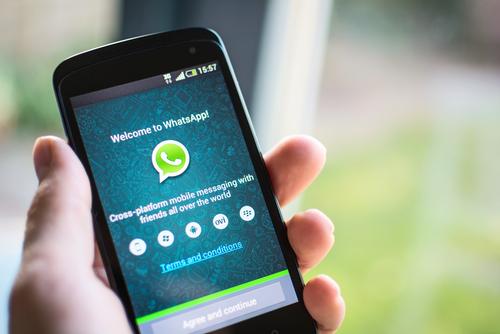 Facebook prepares WhatsApp ads - Mobile World Live