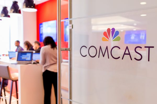 Comcast plays down FWA threat - Mobile World Live