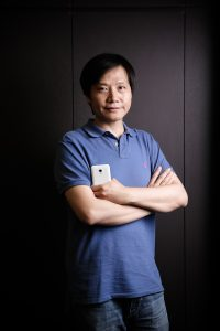 Xiaomi_CEO_Lei_Jun