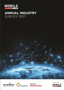 Annual Industry Survey Report 2017