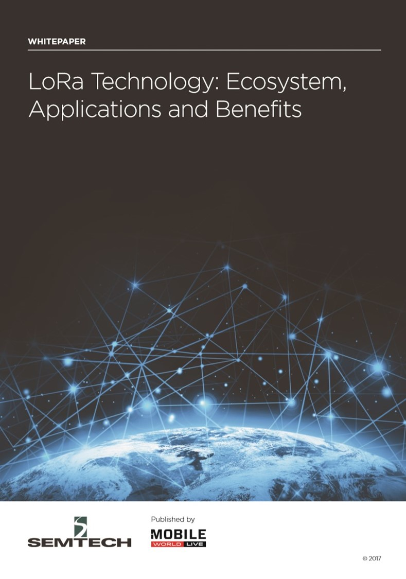 LoRa Technology: Ecosystem, Applications and Benefits
