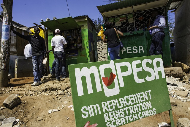 Safaricom boosts m-Pesa reach with Alibaba deal - Mobile World Live