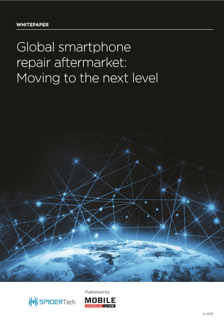 Global Smartphone Repair Aftermarket: Moving To The Next Level