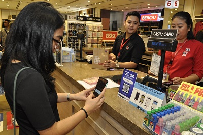 Globe set to rollout Alipay model in the Philippines ...