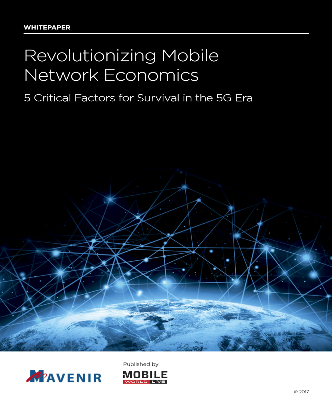 Revolutionizing Mobile Network Economics