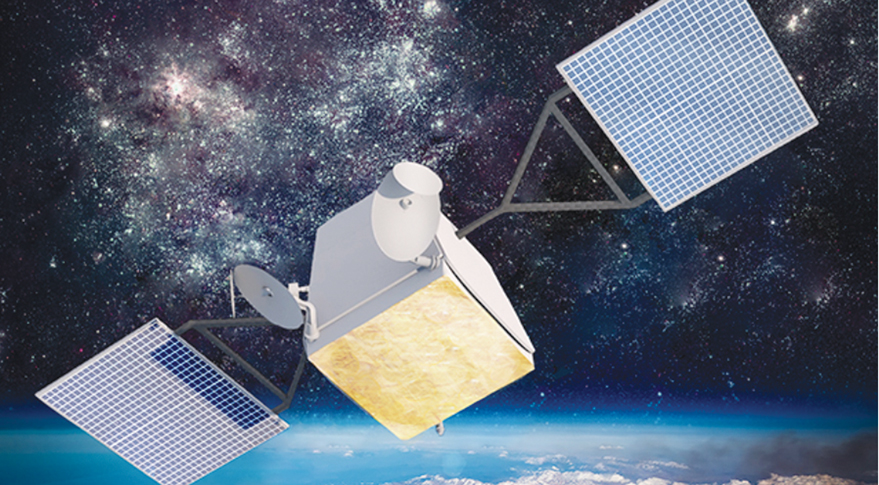 OneWeb Inks Deal To Bring Satellite Internet To Earth Mobile - Satellite image of earth live