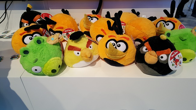 Rovio to offload part of Hatch subsidiary - Mobile World Live