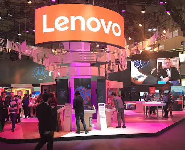 Lenovo Targets Wearables Growth In India Mobile World Live