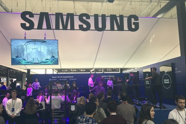Samsung warns of profit shortfall - Mobile World Live