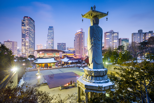 Blog: 5G drives early turnaround in Korea