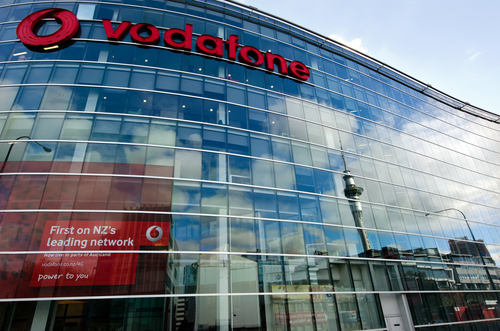 EC to warn Vodafone, Liberty Global on competition - Mobile World Live