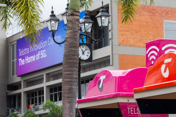 Telstra connects first 5G customer - Mobile World Live