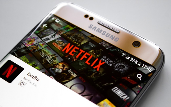 Netflix braces for new service threat - Mobile World Live