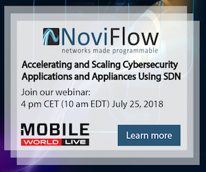 Accelerating and Scaling Cybersecurity Applications and Appliances using SDN