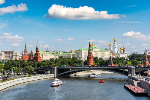 Russian operators press tech giants over security costs - Mobile World Live