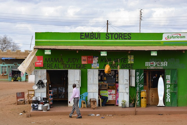 Safaricom tools-up agents in fake cash fight - Mobile World Live