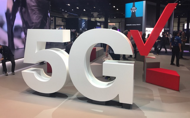 US operator 5G ad spat rages on - Mobile World Live