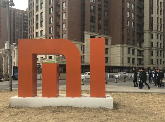 Xiaomi 2018 revenue surges on international growth - Mobile World Live