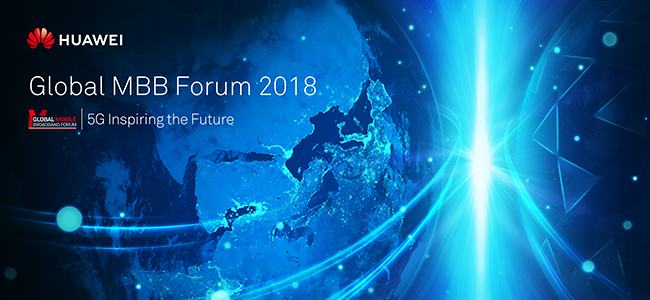 MBBF18 inspires a 5G future