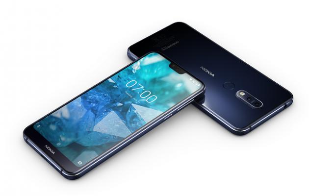 HMD seeks slice of video revolution with Nokia 7.1 - Mobile World Live